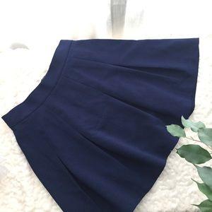 NEW item! ✨Monteau pleated mini skirt